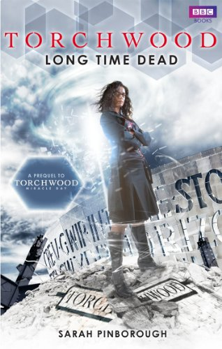 TORCHWOOD: LONG TIME DEAD