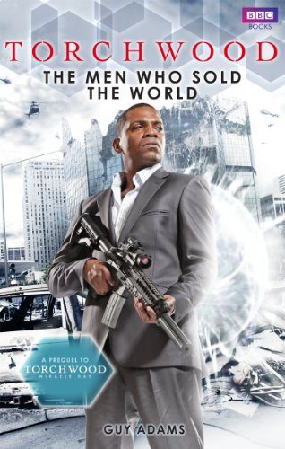 9781849902854: Torchwood: The Men Who Sold The World