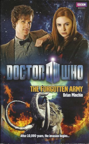 9781849903134: Doctor Who The Forgotten Army