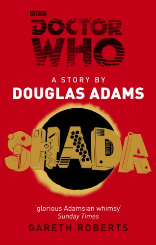 9781849903288: Doctor Who: Shada