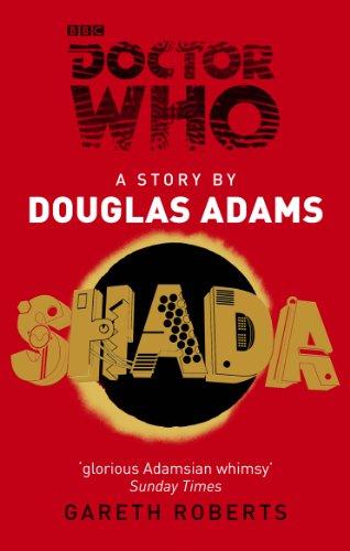 9781849903288: Shada (Doctor Who: A Story by Douglas Adams)