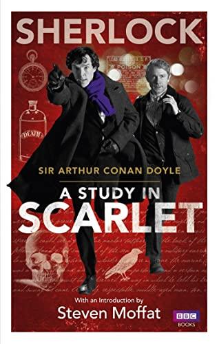 9781849903660: Sherlock: A Study in Scarlet