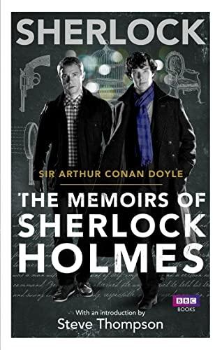 9781849904063: Sherlock: The Memoirs of Sherlock Holmes