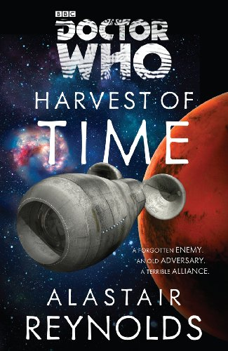 9781849904186: Doctor Who: Harvest of Time
