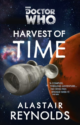 9781849904193: Doctor Who: Harvest of Time