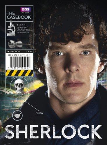 9781849904254: Sherlock: The Casebook