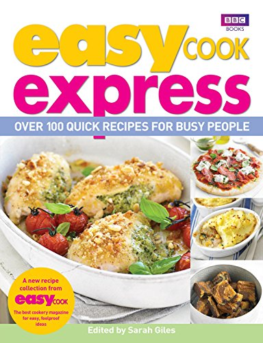 Easy Cook Express