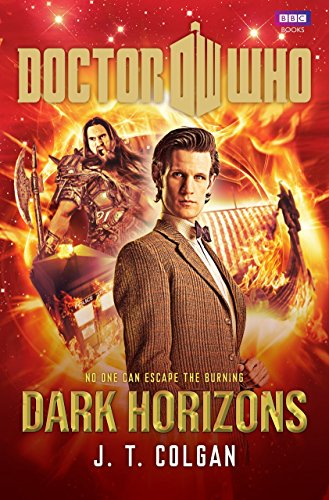 Doctor Who: Dark Horizons: J.T. Colgan