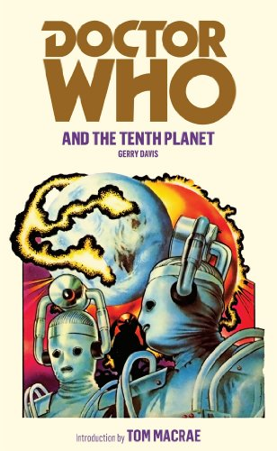 Doctor Who and the Tenth Planet TP (Doctor Who (BBC))