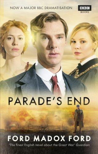 9781849904933: Parade's End