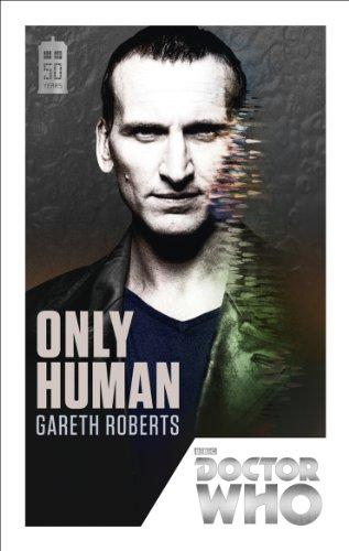 9781849905190: DOCTOR WHO: ONLY HUMAN