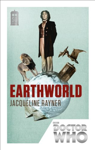 Doctor Who: Earthworld: 50th Anniversary Edition (Paperback)