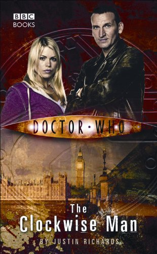 9781849905442: Doctor Who: The Clockwise Man (Doctor Who (BBC Paperback))