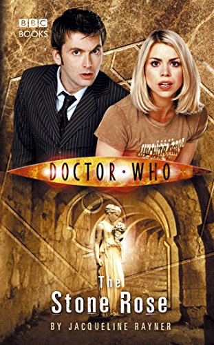9781849905459: Doctor Who: The Stone Rose