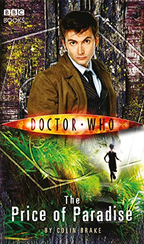 9781849905510: Doctor Who: The Price of Paradise