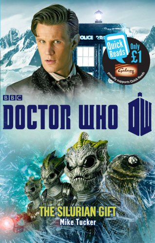 Doctor Who: The Silurian Gift: Tucker Mike
