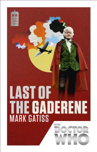 9781849905978: Doctor Who: Last of the Gaderene
