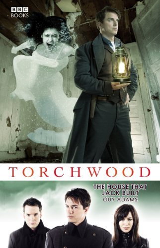 9781849906074: Torchwood: The House That Jack Built