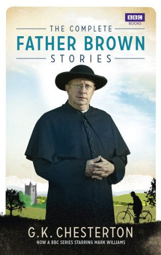 9781849906463: The Complete Father Brown Stories
