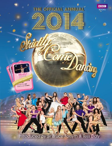 9781849906678: Official Strictly Come Dancing Annual 2014: The Official Companion to the Hit BBC Series