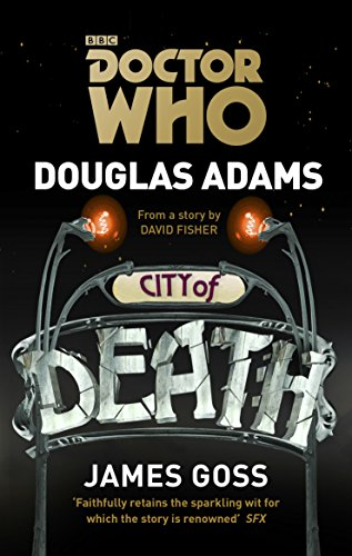 9781849906760: Doctor Who: City of Death