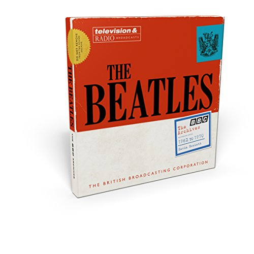9781849906883: The Beatles: The BBC Archives: 1962-1970