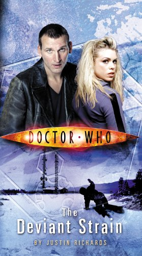 9781849907101: Doctor Who: The Deviant Strain