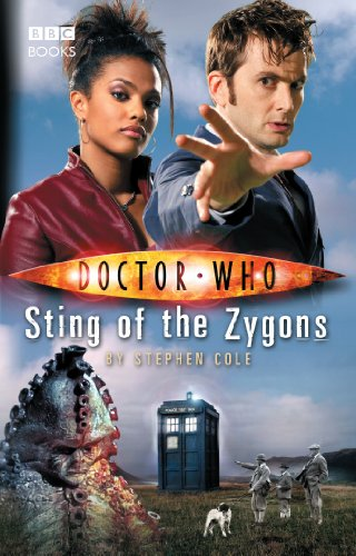 9781849907118: Doctor Who: Sting of the Zygons (Doctor Who (BBC Paperback))
