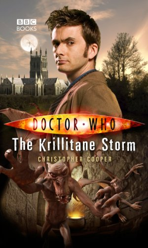 DOCTOR WHO: THE KRILLITANE STO (Doctor Who: Cooper, Christopher