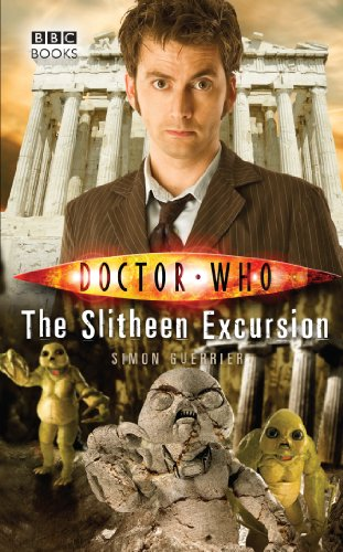 9781849907132: Doctor Who: The Slitheen Excursion