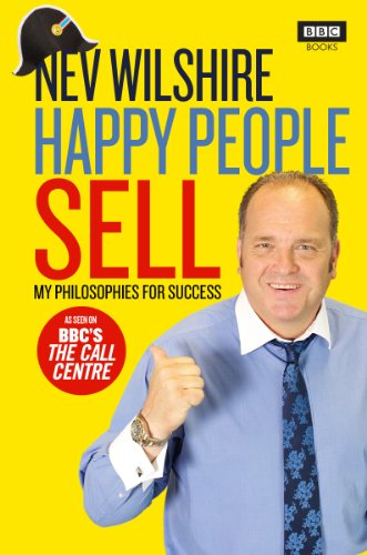 9781849907408: Happy People Sell: My Philosophies for Success