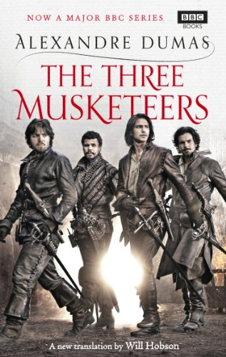9781849907491: The Three Musketeers