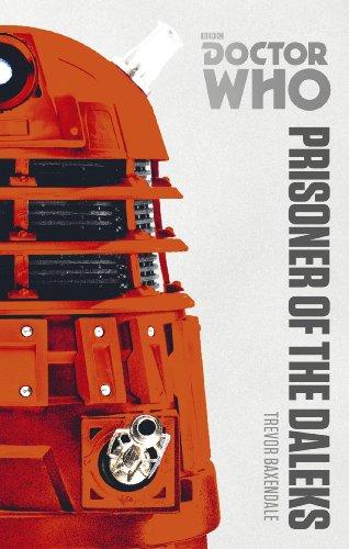 9781849907552: Doctor Who: Prisoner of the Daleks: The Monster Collection Edition (Doctor Who: The Monster Collection Edition)