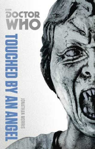 9781849907569: DOCTOR WHO: TOUCHED BY AN ANG (Doctor Who Monster Collection)