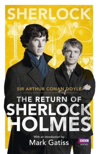 Sherlock: The Return of Sherlock Holmes (Sherlock: Arthur Conan Doyle