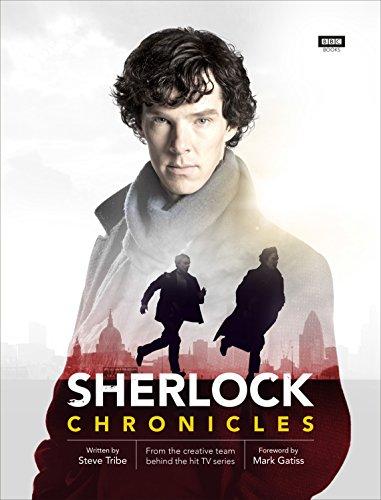 9781849907620: Sherlock. Chronicles