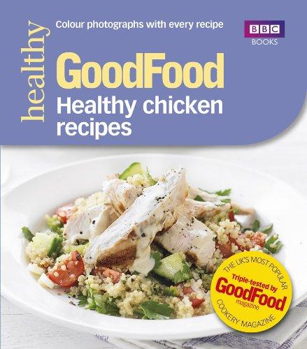 Good Food: Healthy Chicken Recipe