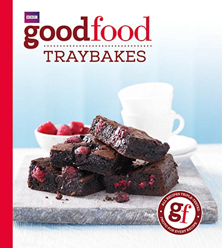 Good Food: Traybakes: Anonymus