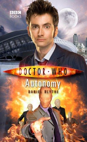 9781849907910: Doctor Who: Autonomy