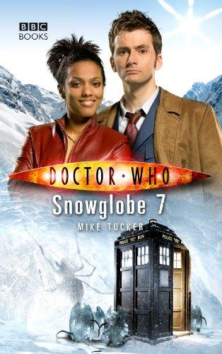 9781849907941: Doctor Who: Snowglobe 7