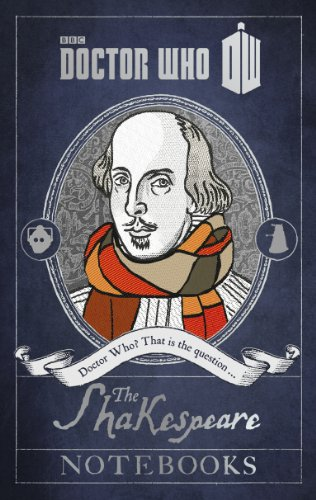 9781849908115: Doctor Who: The Shakespeare Notebooks (Dr Who)