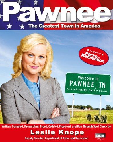 9781849908146: Pawnee