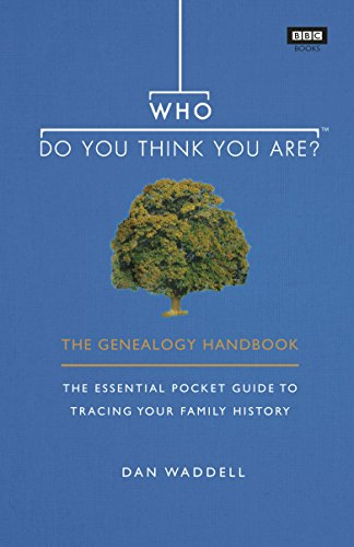 9781849908245: Who Do You Think You Are?: The Genealogy Handbook