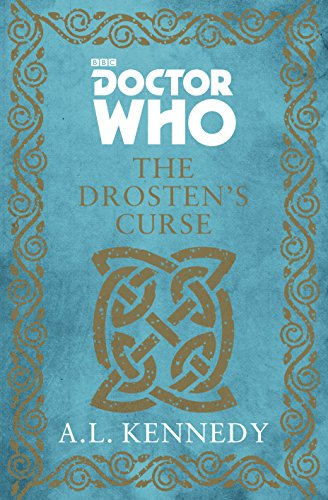 9781849908269: Doctor Who: The Drosten's Curse