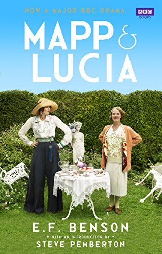 9781849908474: Mapp and Lucia Omnibus: Queen Lucia, Miss Mapp and Mapp and Lucia