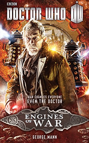 9781849908481: Doctor Who: Engines of War