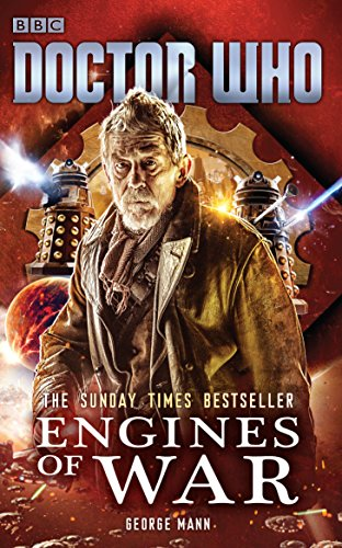 9781849908498: Doctor Who: Engines of War