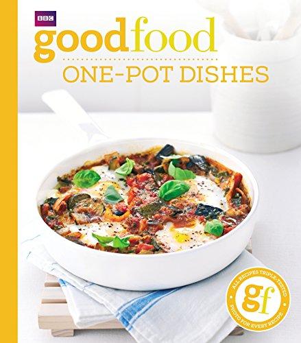Good Food: One-pot dishes: Wright, Jeni