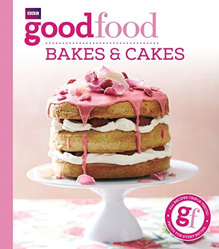 Good Food: Bakes & Cakes: Cadogan, Mary