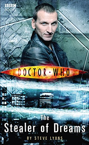 9781849908955: Doctor Who: The Stealers of Dreams